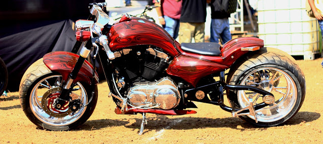 da-bang-india-bike-week