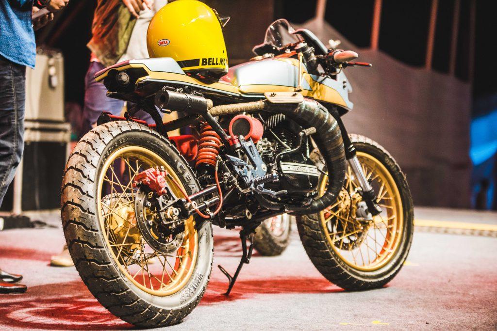 Arrow - 36 Moto